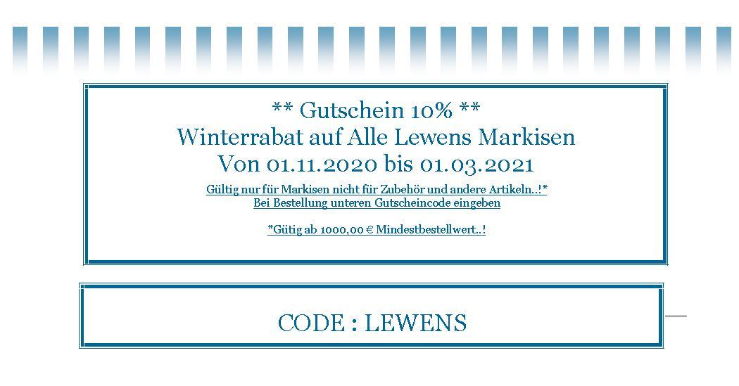 Winterrabat 10%