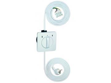 WTS - Einstell -Garnitur - Einstellhilfe Knebelschalter-Garnitur-Set (UP), Tast/Rast-Funktion