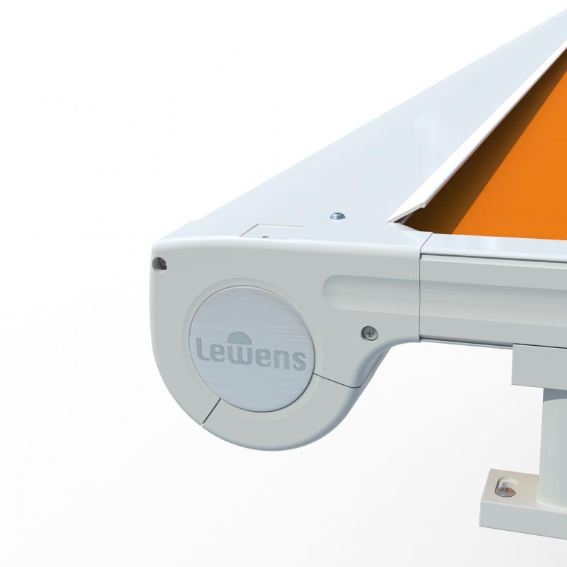 Lewens- Ancona Unterglas und Aufglasmarkise,konfigurieren Mit Konfigurator
