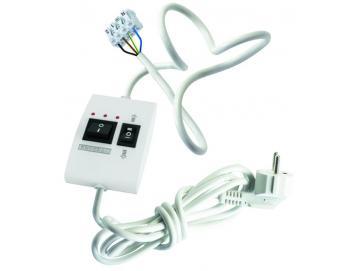 WTS Einstellgarnitur - Programmierkabel für Rohrantriebe ME Serie  mit Elektronische Endabschaltung