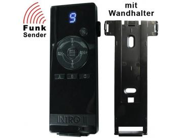 WTS - INTRO II Funk-Handsender 9-Kanal 434 MHz Typ8533/9