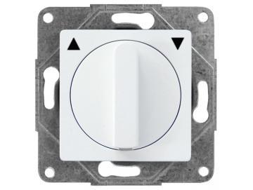 WTS - Knebel-Schalter UNI 50 UPfür Rollladen und Jalousien