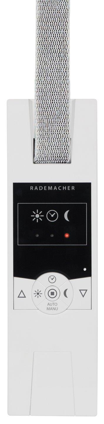 Rademacher - RolloTron Standart Plus 1305-UW Ultraweiss Gurtwickler zur UP-Montage