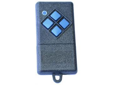 WTS - S10-4K Mini-Handsender, 4-Kanal, Serie FE 868 MHz