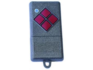 WTS - S10L-4K Mini-Handsender, 4-Kanal, Serie FE 868 MHz