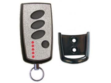 WTS - S8Q-15K Mini Q Handsender, 15-Kanal, Serie FE 868,3 MHz