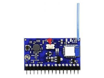 WTS - Funk und Smartphone Kombi-Steckmodul :868,30 MHz