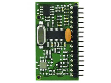 Funkmodul ( Weller + Bernal), kompatibel zu Weller, Roma, Alulux und Bernal Pico Handsender mit 868,5 MHz AM